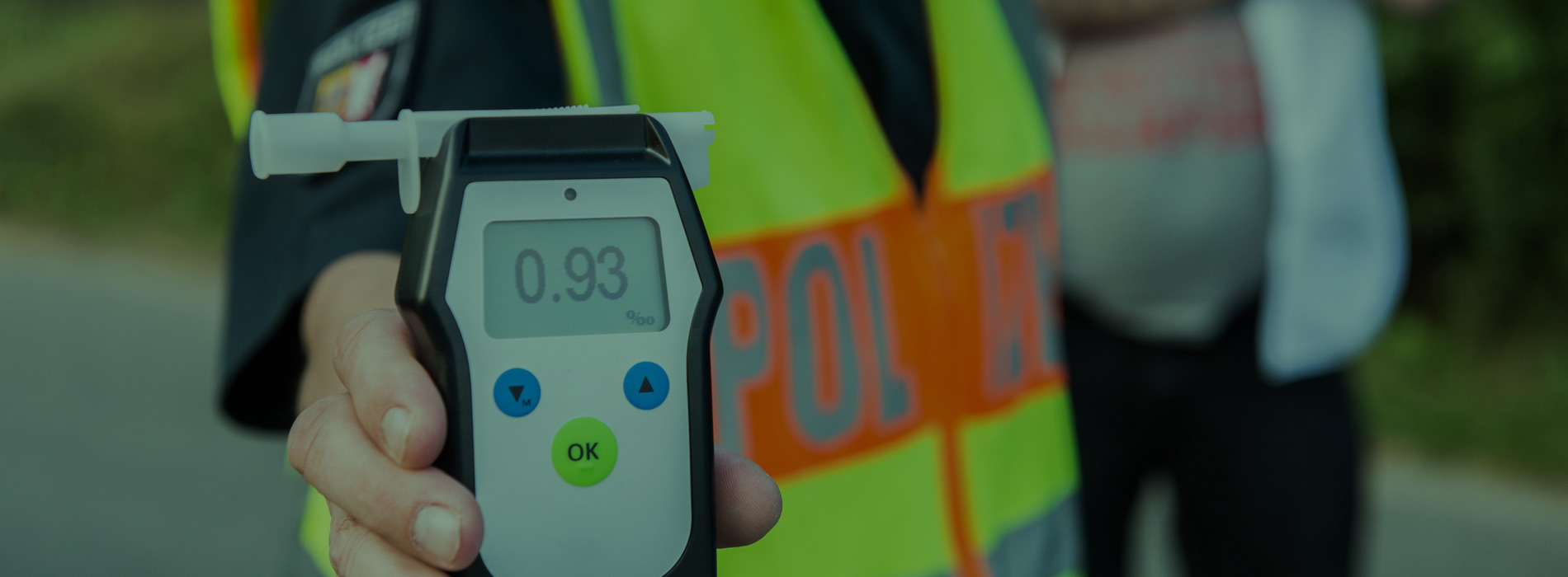 Sie haben Ihren Führerschein wegen Alkohol/Drogen oder Punkten in Flensburg verloren.